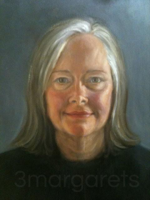 Self Portrait, M